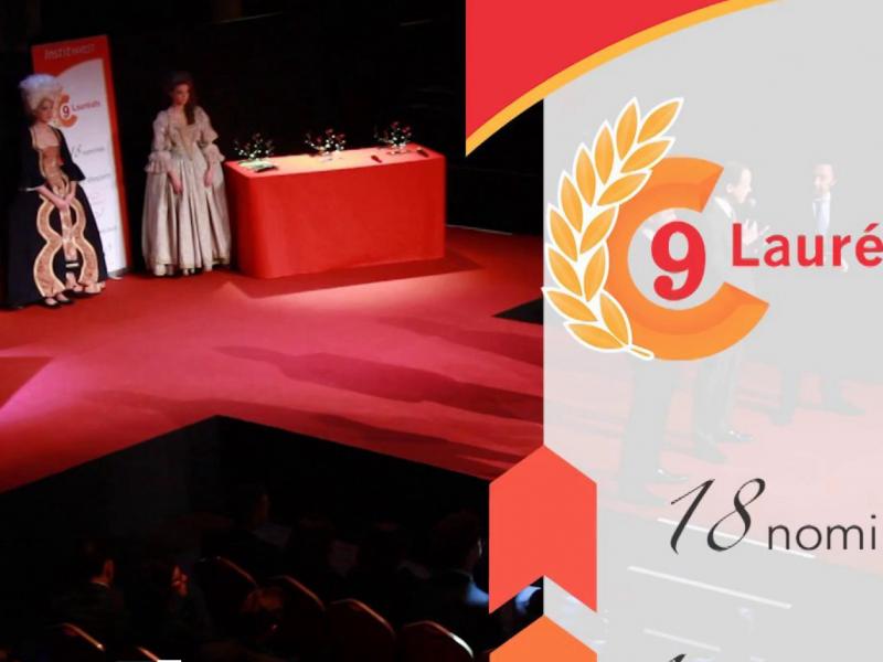 FILM BEST OF – Les Couronnes – Durée 1'30»
