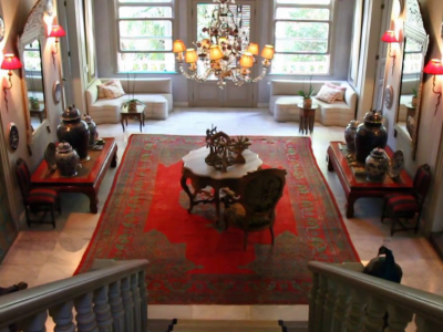 REPORTAGE «Maison d'architecte : Chez Serdar Gülgün»