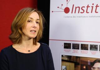 INTERVIEW avec Véronique Cherret / Aviva Investors France