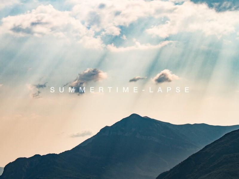 SUMMERTIME-LAPSE (4K)