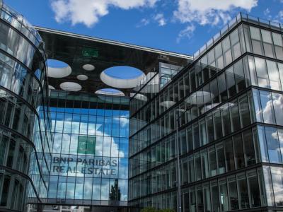 BRAND CONTENT- BNP PARIBAS – La Rue de l'Innovation -